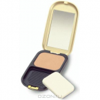 Компактная пудра Max Factor «Facefinity Compact Foundation», тон №01