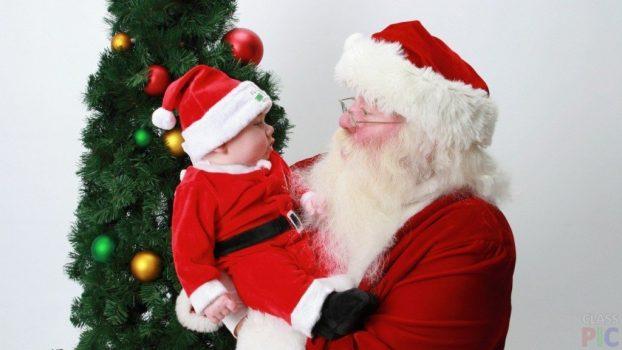 Деда Мороз