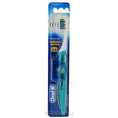 """Зубная щетка """"Oral-B Expert Pulsar"""", мягкая"""