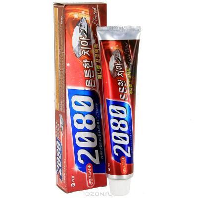 """Зубная паста 2080 """"Защита эмали"""", 140 г"""