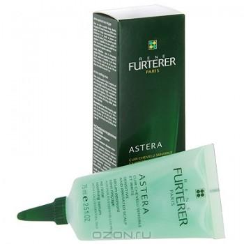 """Сыворотка Rene Furterer """"Astera"""", успокаивающая, для чувствительной кожи, 75 мл"""