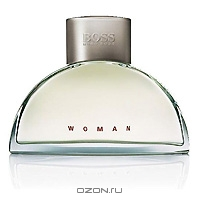 "Hugo Boss ""Boss Woman"". Парфюмированная вода, 50 мл"