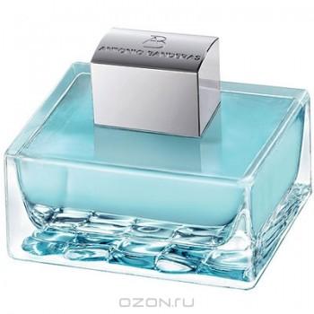 "Antonio Banderas ""Blue Seduction for Women"". Туалетная вода, 50 мл"