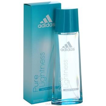"Adidas ""Pure Lightness"". Туалетная вода, 50 мл"