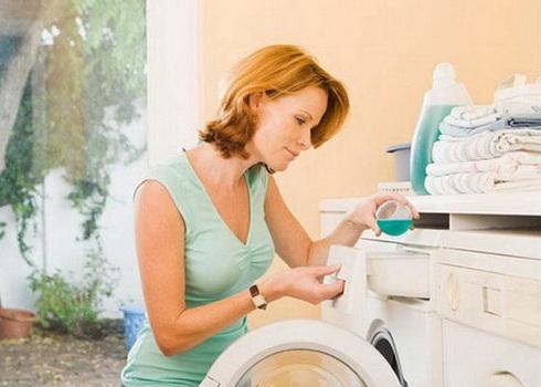 Как ухаживать дома за стиральной машиной