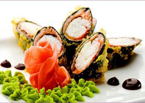 Выбор морепродуктов для кулинарных изысков
