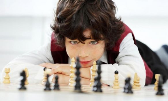интеллект ребенка