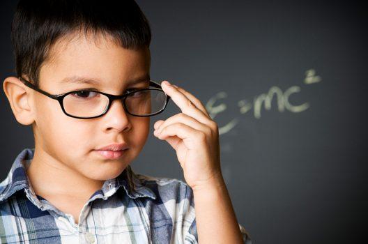 Как воспитать ребенка талантливым