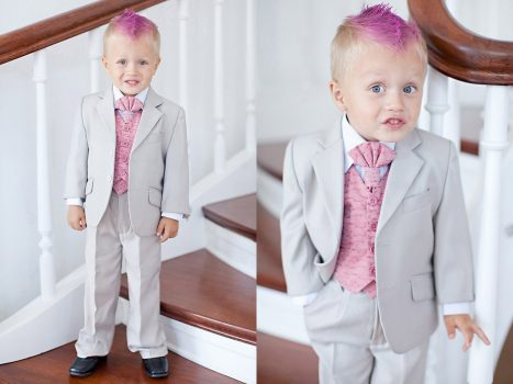 праздничная одежда для мальчика